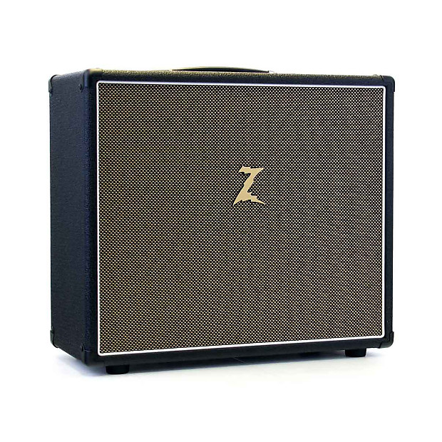 Dr Z Amps 1x12 Cabinet Convertible Open Closed Back