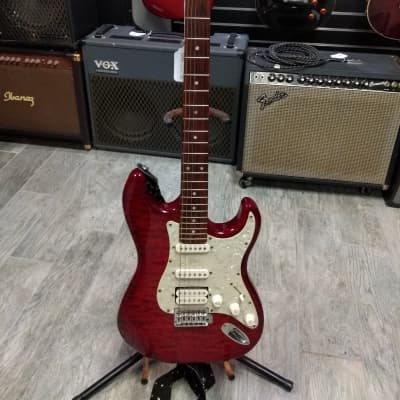 JB Player Stratocaster Copy for sale