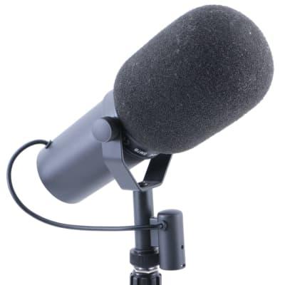 Shure SM7B Dynamic Cardioid Microphone MC-3371