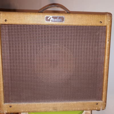 Fender Princeton 5FA2 1960 Tweed for sale