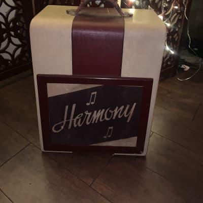 Harmony  200 for sale