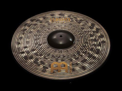 meinl 22 dark ride cc22dar cymbal drummersuperstore reverb. Black Bedroom Furniture Sets. Home Design Ideas