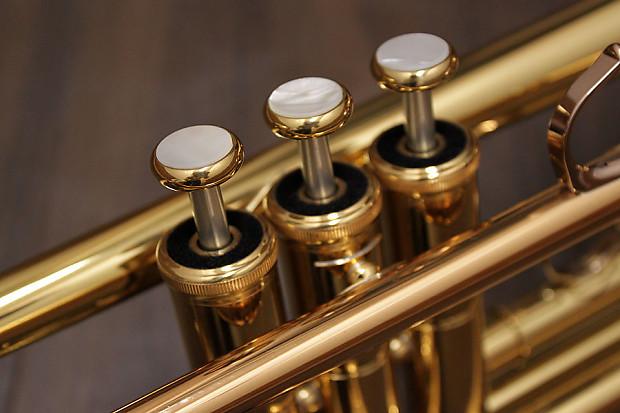z Yamaha Trumpet