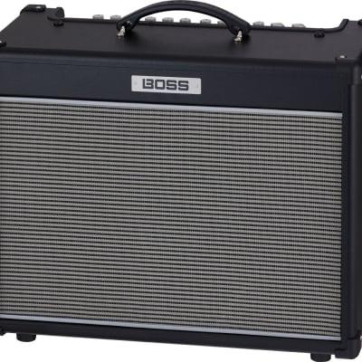 Boss Nextone Stage 40W Guitar Amplifier 6V6 6L6 EL34 EL84 tones OPEN BOX