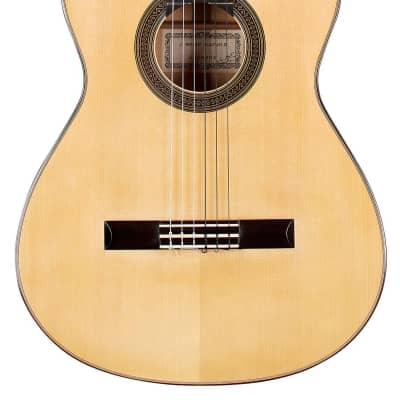 Jose Marin Plazuelo 2000 Flamenco Guitar Spruce/Cypress