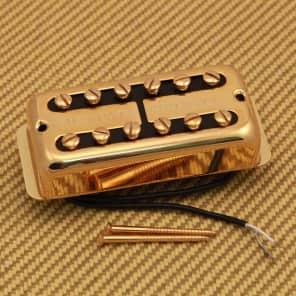 006-2879-100 Gold Gretsch Filtertron Neck Pickup