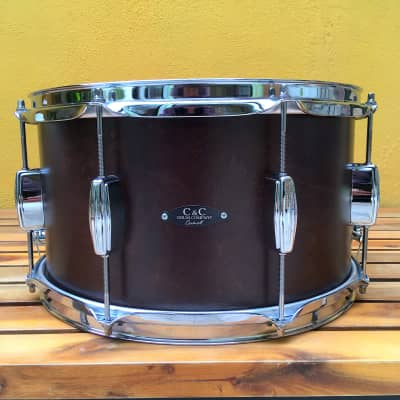 C&C Player Date II Snare Drum