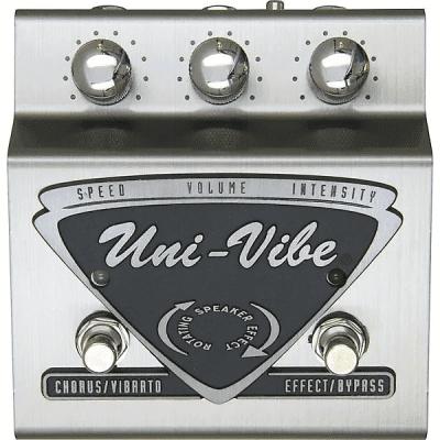 Dunlop UV-1 Uni-Vibe Chorus / Vibrato
