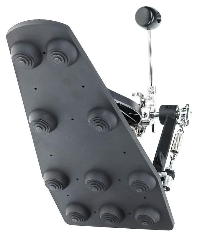 roland single bass drum noise eater pedal rainbow guitars reverb. Black Bedroom Furniture Sets. Home Design Ideas