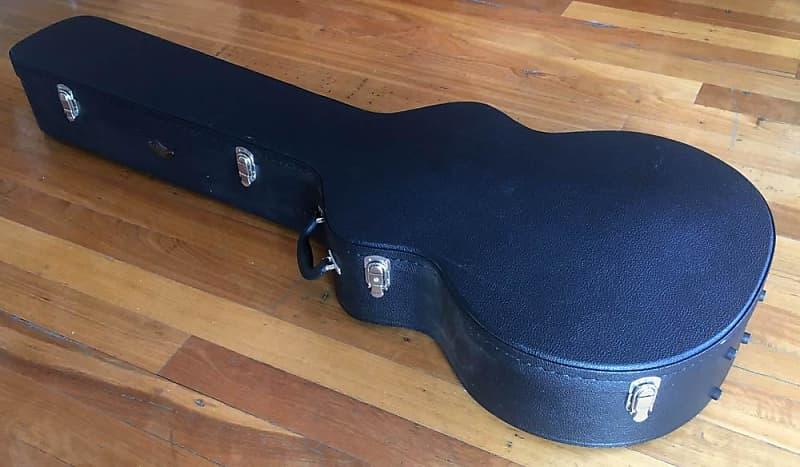 acoustic base guitar case reverb. Black Bedroom Furniture Sets. Home Design Ideas