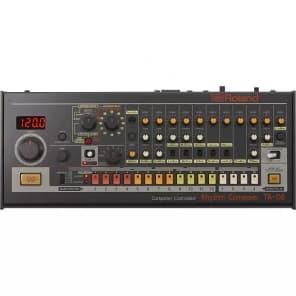 Roland Boutique Series TR-08 Analog Modeling Drum Machine