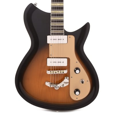 Rivolta by Novo Limited Combinata XVII Camino Burst for sale