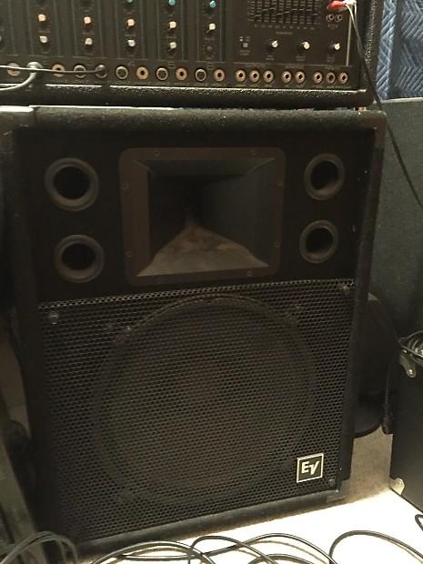 Ev S 152 1990s Black