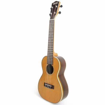 MAKAI LC-80-RG-E Concert Ukulele With Pickup for sale
