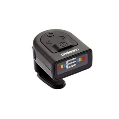 Planet Waves NS Micro Headstock Guitar Tuner PW-CT-12