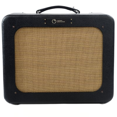 Carstens Amplification Black Flag 22W 1x12 Combo