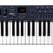 M-Audio Oxygen 25 USB MIDI Controller Keyboard image