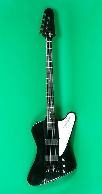Gibson Thunderbird Reverb