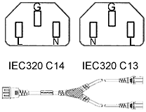 S Video Cable To Connector likewise Simple Cable Tv  lifier also Catv Cable Wiring Diagram furthermore 3 Way Audio Splitter furthermore Car Antenna Cable Splitter. on coaxial cable splitter diagram