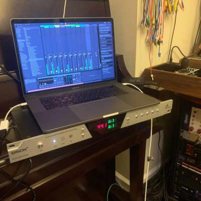 Antelope Audio Orion 32 USB Audio Interface