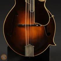 Gibson Lloyd Loar F-5 Mandolin 1923 Sunburst image