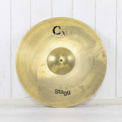 Stagg CX 18'' Crash Ride