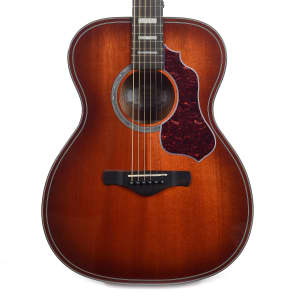 Ibanez AVC4 VMS Artcore Vintage Series Grand Concert Acoustic Guitar Vintage Mahogany Sunburst