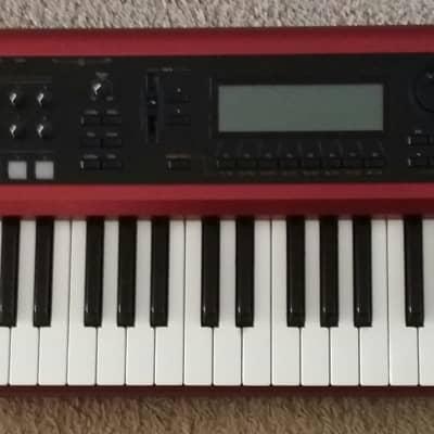 Korg  Karma Synthesizer Workstation