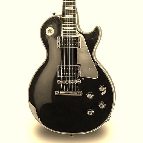 Electric Guitar Humbucker Bridge Neck Pickups Set for Gibson Les Paul Chrome