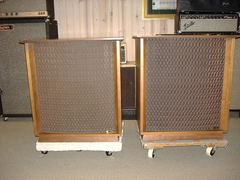 Altec Lansing Valencia 846A Voice of the Theater