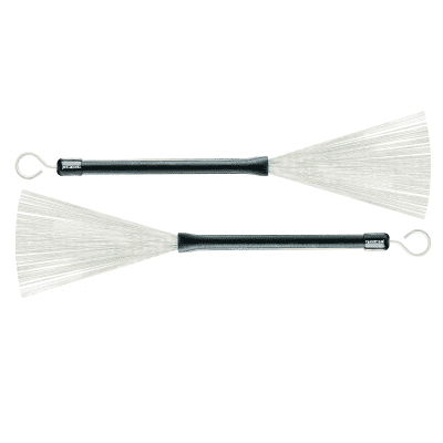 Pro-Mark TB3 Jazz Telescopic Wire Brushes