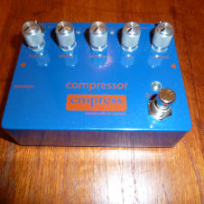 Empress Effects Compressor