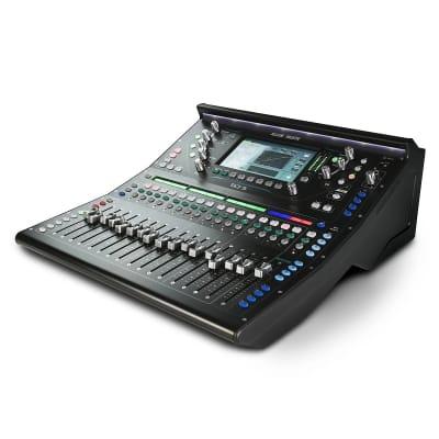 Allen & Heath SQ-5 48-Channel Digital Mixer/USB Interface