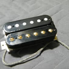 Gibson Tim Shaw Neck Pickup 1979 black
