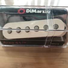 DiMarzio Area 61 Single Coil Pickup (DP416) 2017 White
