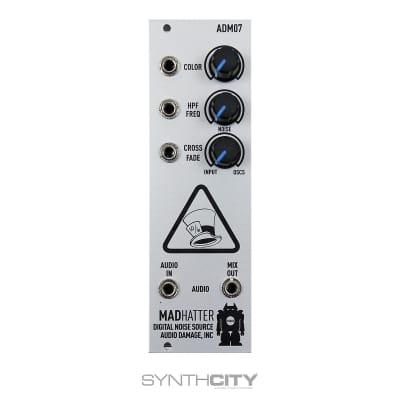 Audio Damage Mad Hatter