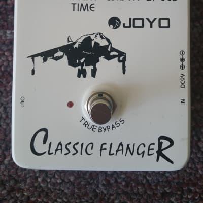 Joyo Classic Flanger for sale