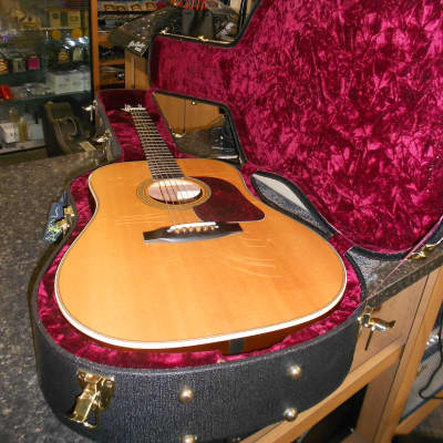 Gallagher G-50 Doc Watson model 2015 Natural for sale