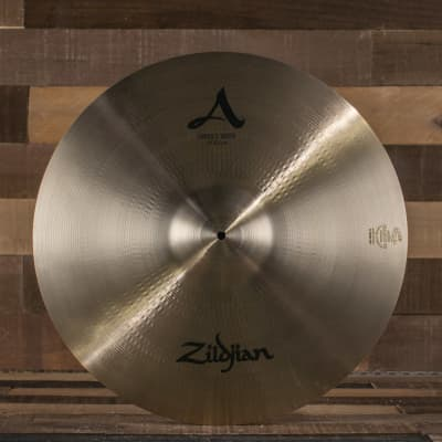 "Zildjian 21"" A Sweet Ride"