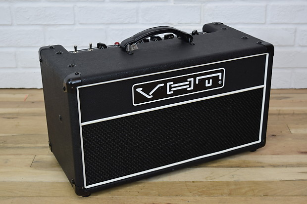 vht special 44 tube guitar amp head near mint used amplifier reverb. Black Bedroom Furniture Sets. Home Design Ideas