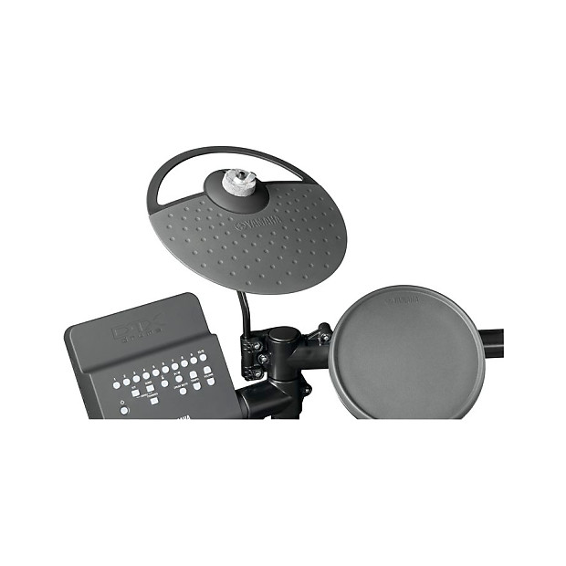 yamaha dtx400k electronic drum kit with free ios apps reverb