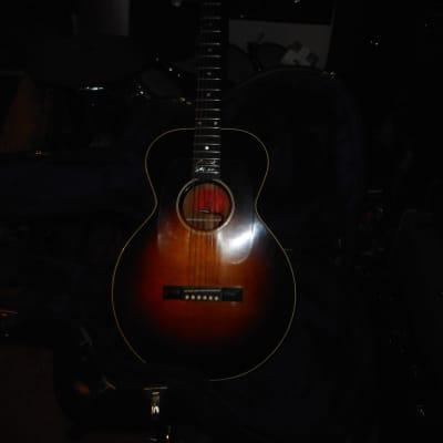 Gibson L-1 Robert Johnson 2003 - 2016 Sunburst for sale