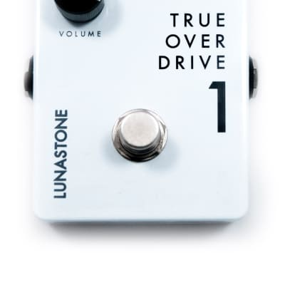 Lunastone True Overdrive 1 for sale