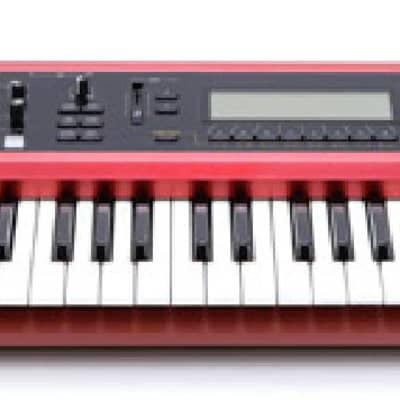 Korg Karma workstation/performance keyboard...unique, versatile, and powerful, w/Calzone flight case