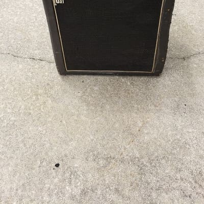 Sound City 2L12 Guitar Cab 1970s for sale