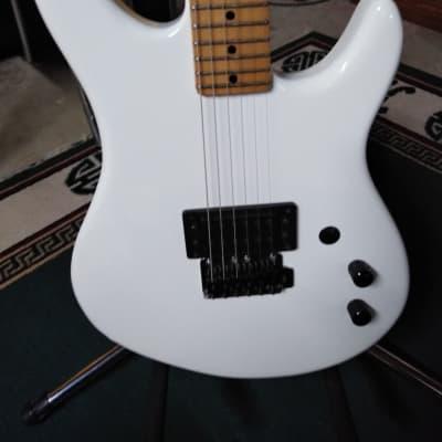 Peavey Patriot 1987 White for sale