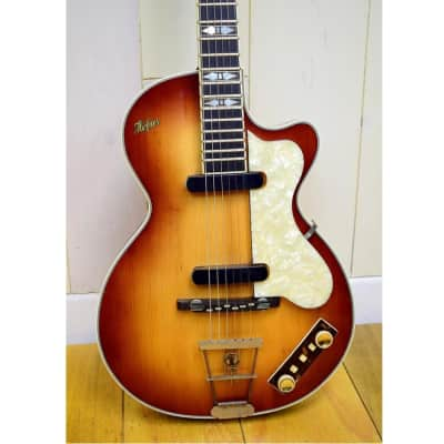 Hofner Club Model 60 (1959) for sale