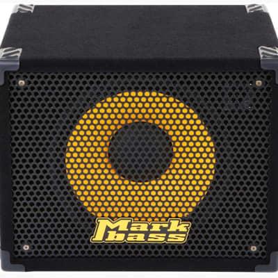 "Markbass MBL100010 Traveler 151P Rear-Ported Compact 1x15""  Bass Speaker Cabinet - 8 Ohm"