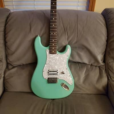 Fender Tom Delonge Stratocaster (Warmoth) for sale