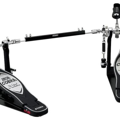 Tama Iron Cobra HP900PSN Power Glide Double Pedal
